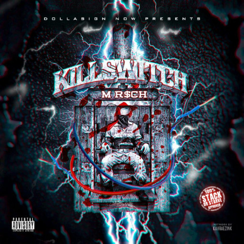 Kill Switch Front
