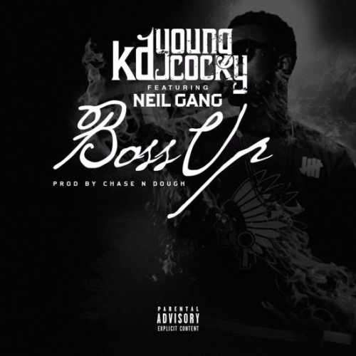 kd Young Cocky boss up