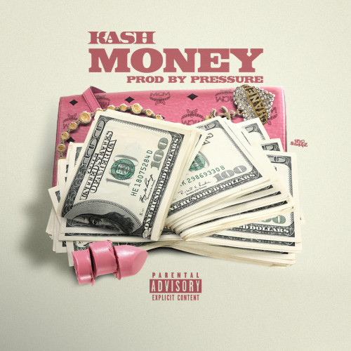 KASH MONEY COVER ART