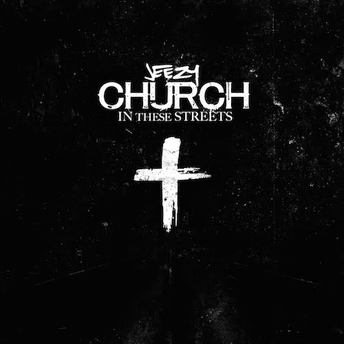 churchinthesestreets